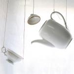 Tea Time at Europäischer Hof