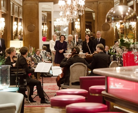 Hotel Europäischer Hof – Heidelberg