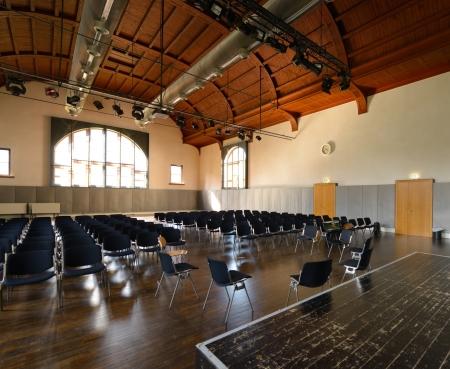 Alte Pädagogische Hochschule Heidelberg © Frank Stefan Kimmel