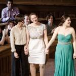 Abschlusskonzert der Lied Akademie
