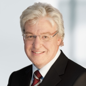 Prof. Dr. Oliver Scheytt