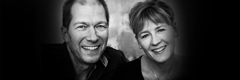 Elisabeth und Tobias Gräter © privat