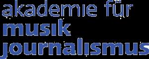 Logo Musikjournalismus