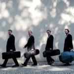 Zemlinsky Quartett © Tomáš Bican
