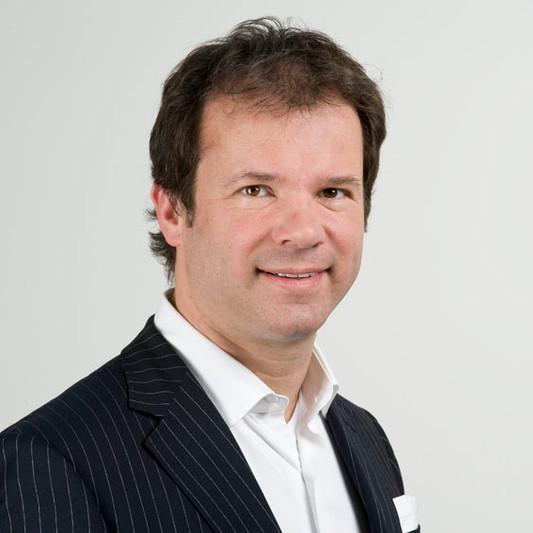 Prof. Dr. Holger Hettinger