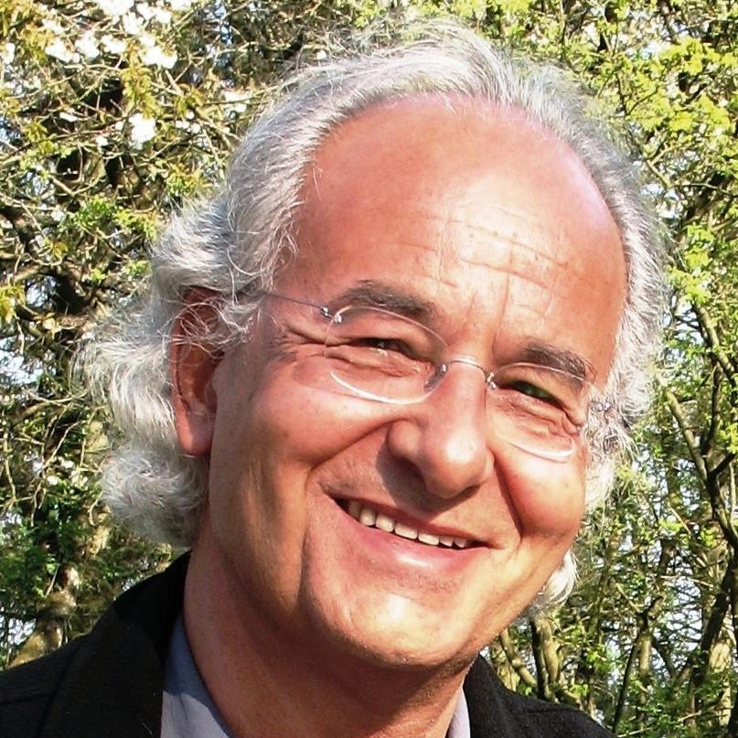 Prof. Dr. Wolfgang Welsch