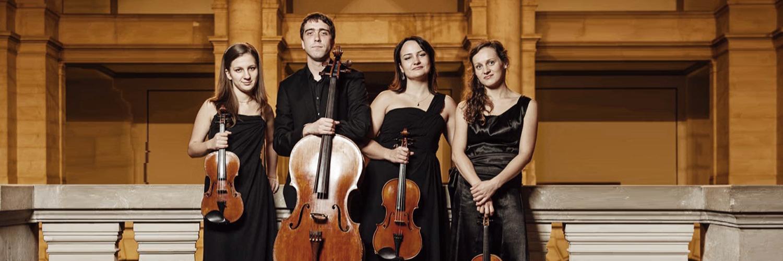 Amelior Quartet