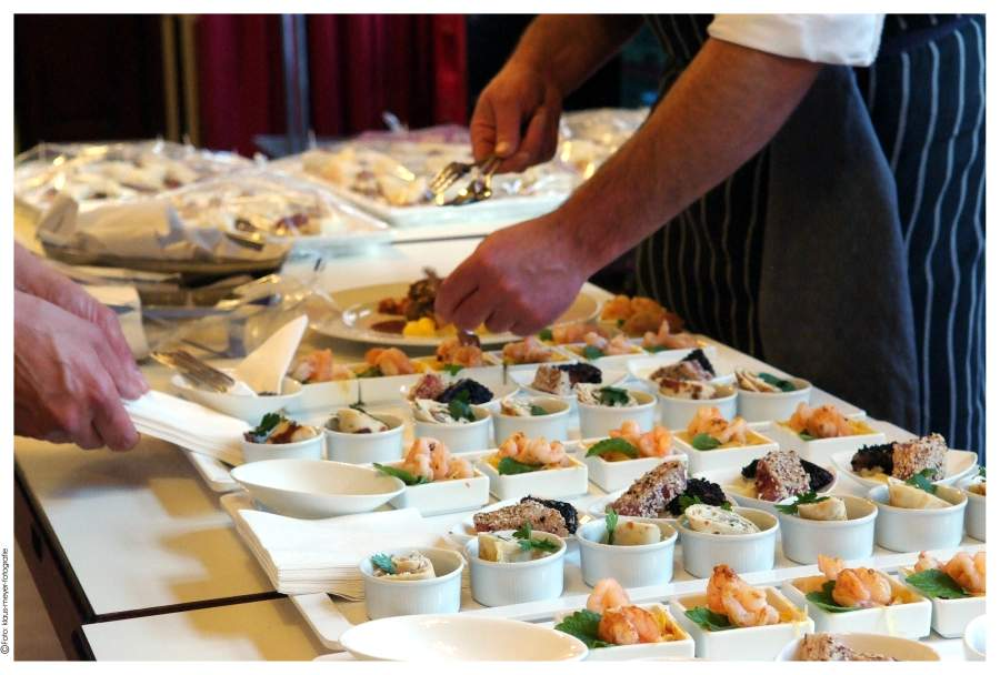 © HD Event Catering