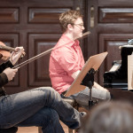 Chamber Music Academy: »Focussing the Clarinet«