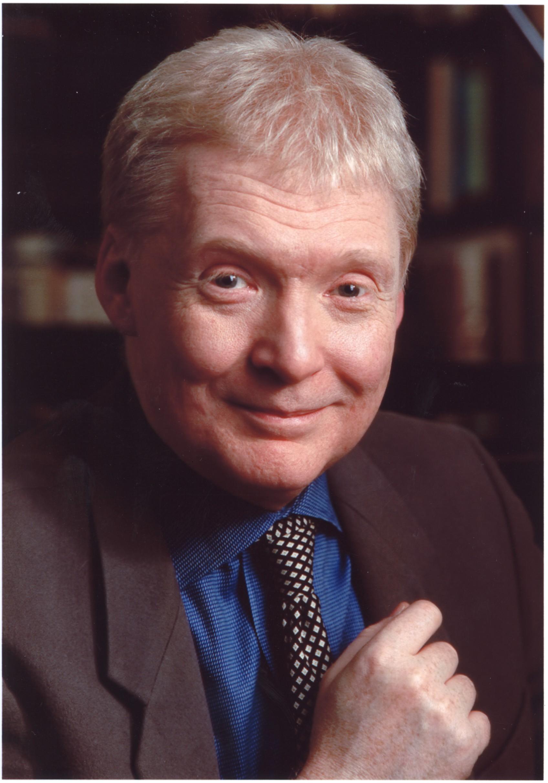 Graham Johnson