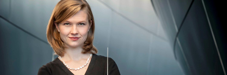 Festivalfinale: Golda Schultz & Die Deutsche Kammerphilharmonie Bremen