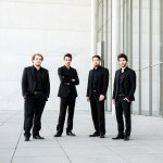 After Work Concert: Goldmund Quartet