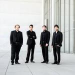 After Work Concert: Goldmund Quartett