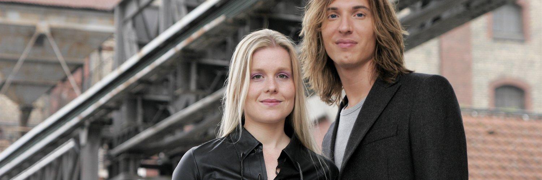 Daniel Koschitzki & Andrea Ritter