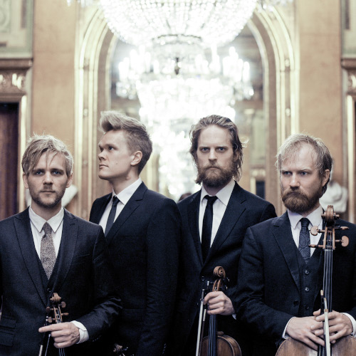 Danish String Quartet & Friends