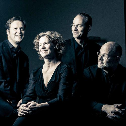 Friedemann Wuttke & Mandelring Quartett