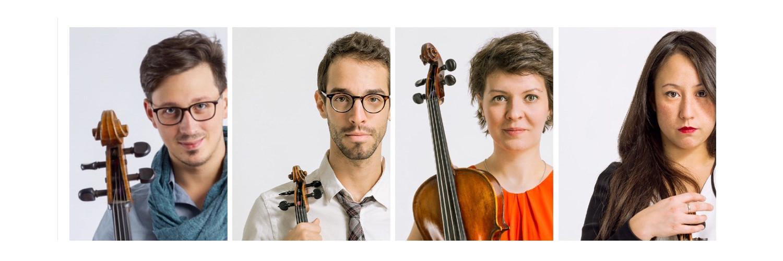 Quartetto Indaco