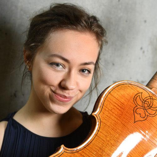 Lilya Tymchyshyn