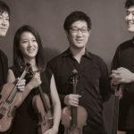 String Quartet Festival | Lunch concert
