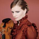 Eröffnungskonzert: Julia Fischer & BBC Philharmonic