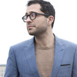 Narrations I: Mahan Esfahani