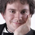 Tea Time im Europäischen Hof: Roman Lopatynskyi