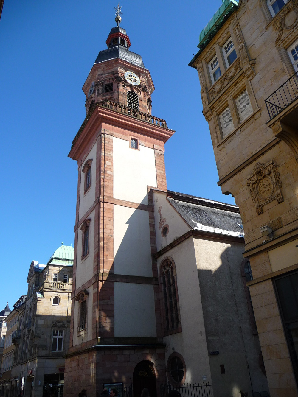 Providenzkirche