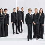 Finale »Neuland.Lied«: SWR Vokalensemble & Marcus Creed