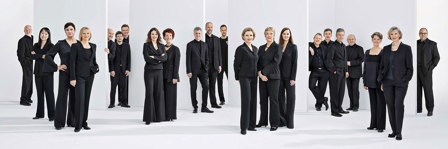 SWR Vokalensemble & Marcus Creed
