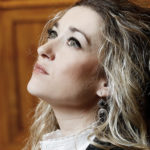 Laure Favre-Kahn. 02/12/2013. Photo Caroline Doutre