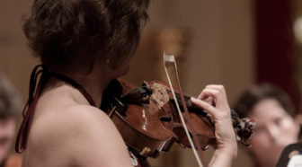 Chamber Music Academy: Lunch Concert I