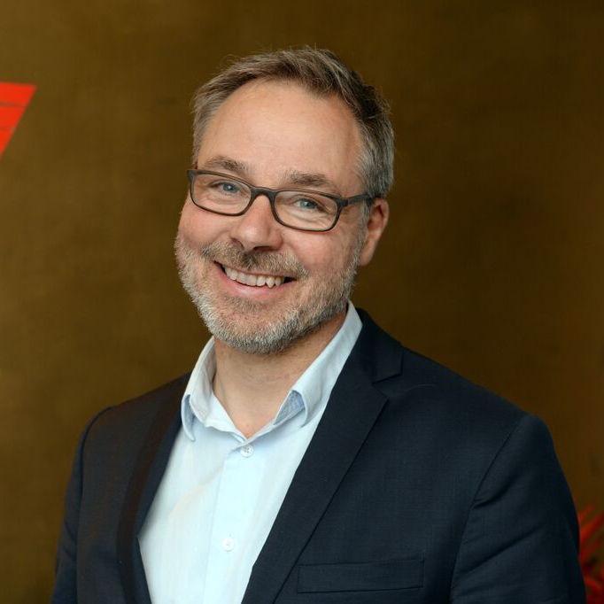 Prof. Dr. Holger Noltze