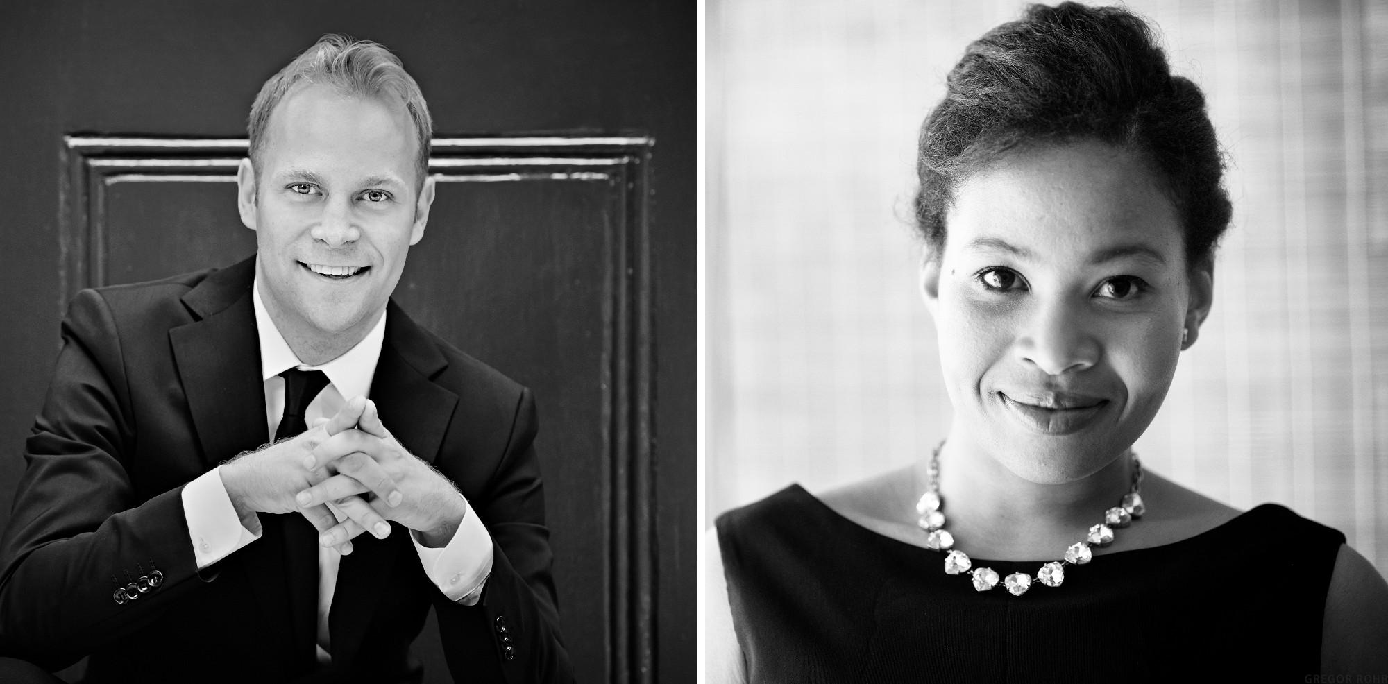 Golda Schultz & Jonathan Ware