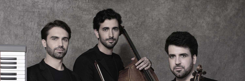 Kammermusik Plus   Trio Zadig