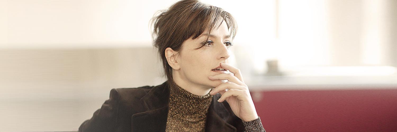 Eine Schumanniade – mit Martina Gedeck