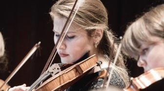 Chamber Music Academy: Lunch Concert III