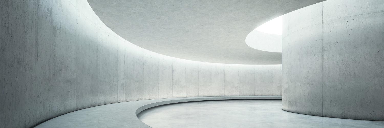 »Das Außen im Innen«: Architektur und Musik