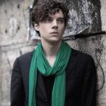 Francesco Tristano: »Frühling« at halle02
