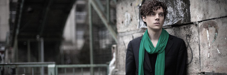 Francesco Tristano: Der »Frühling« zu Gast in der halle02