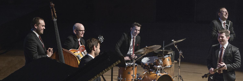 The Benny Goodman Show