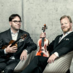String Quartet Festival | Long night of the string quartet