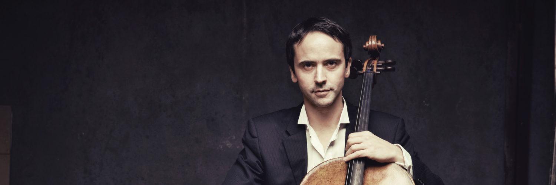 Festival opening: Jean-Guihen Queyras & Mahler Chamber Orchestra