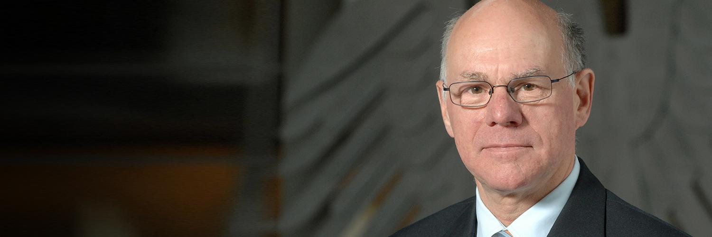 Eröffnungsrede »Standpunkte«: Prof. Dr. Norbert Lammert