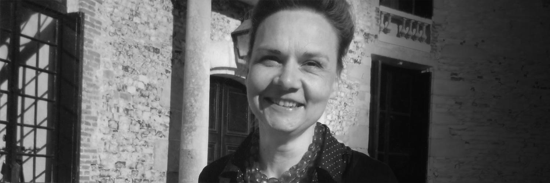 Dr. Sabine Scharnagl