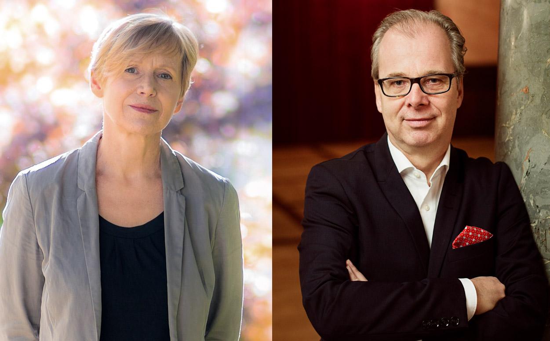 Heike Hoffmann & Thorsten Schmidt