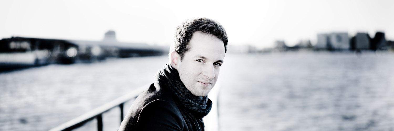 Kammermusik Plus: Bertrand Chamayou