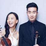 Kammermusik Plus: Rolston String Quartet