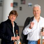 Kammermusik Plus: Auryn Quartett