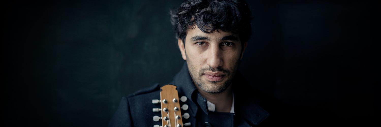 Venezianische Lieder: Nuria Rial, Avi Avital & Venice Baroque Orchestra