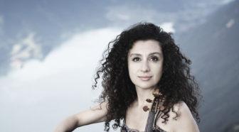 Chouchane Siranossian & Anima Eterna Brugge